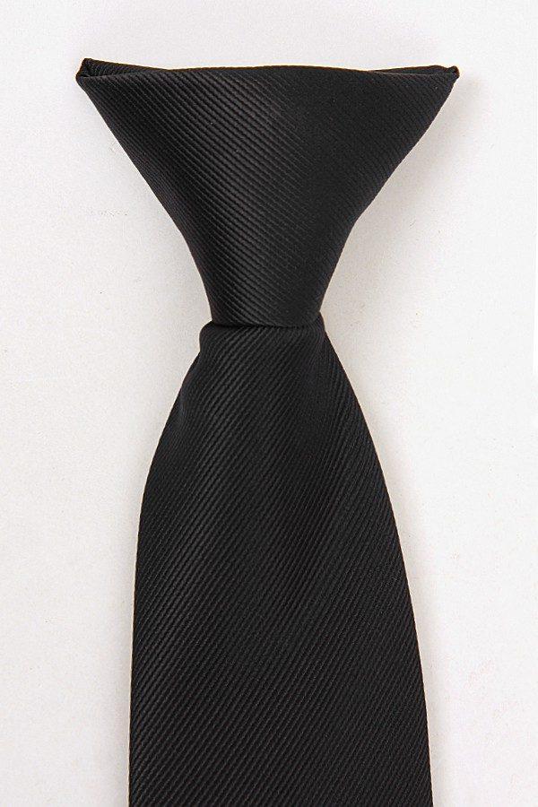 Uniform-hálstau-svart