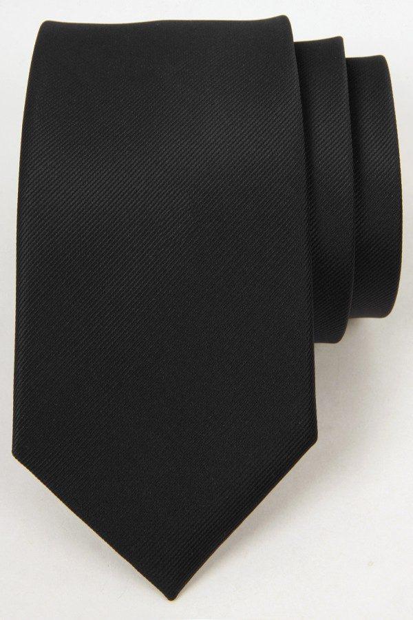 Uniform-hálstau-svart-m-frönskum-lás